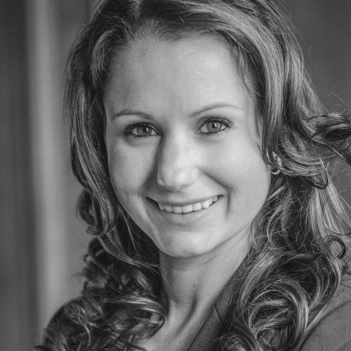 Caroline Bergeron
