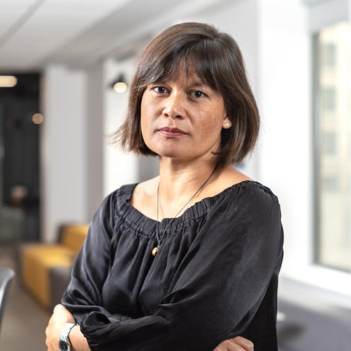 Alexandra Ah-Hu