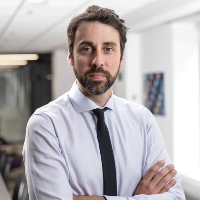 Benoît Desbiens