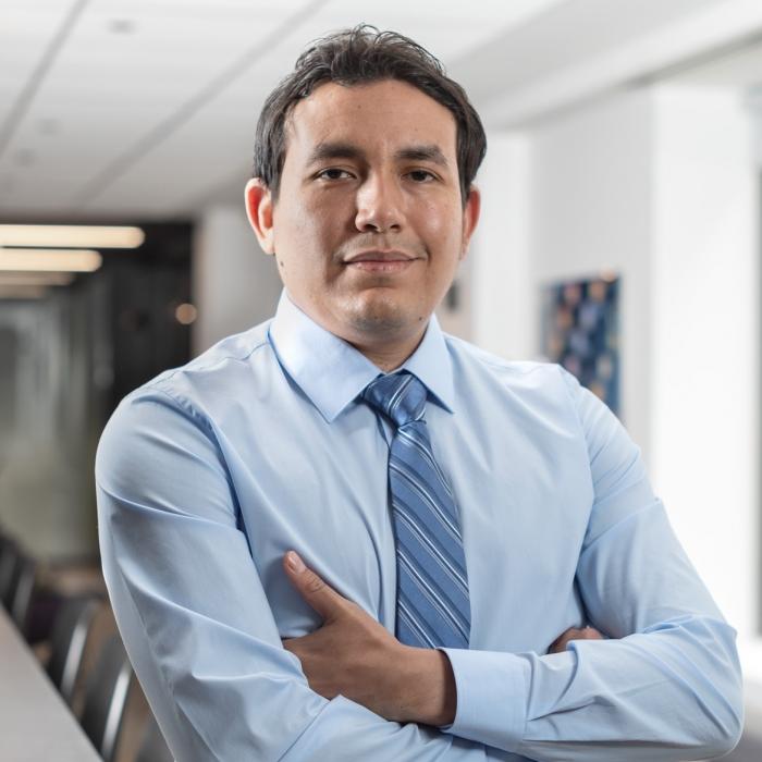 Dagoberto Lopez